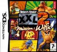 3546430124277 sterix et Obelix XXL 2 Mission : Wifix FR NDS
