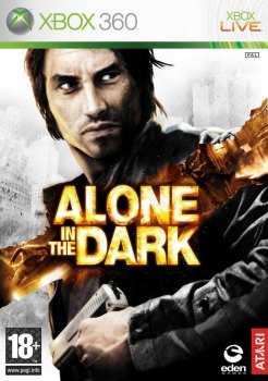 3546430124321 lone In The Dark 5  FR X36