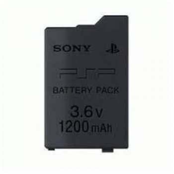 3700372700931 Batterie PSP Slim & Lite 3.6v 1200Mah