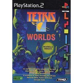 4005209033091 Tetris Worlds Nouvelle Version FR PS2
