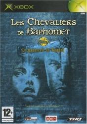 4005209047937 Les Chevaliers De Baphomet Manuscrit Voynich FR XBOX