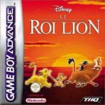 4005209049856 Le Roi Lion FR GB