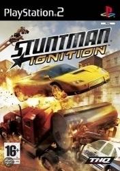 4005209092456 Stuntman Ignition FR PS2