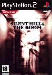4012927024904 Silent Hill 4 IV FR PS2