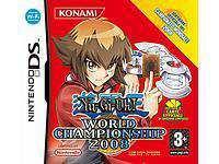 4012927082362 Yu Gi Oh World Championship 2008 FR NDS