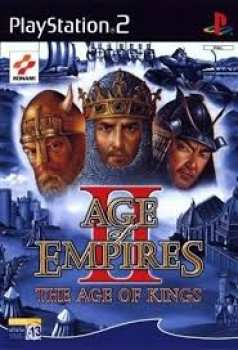 4012927220030 OE Age Of Empires II 2 The Age Of Kings  FR PS2