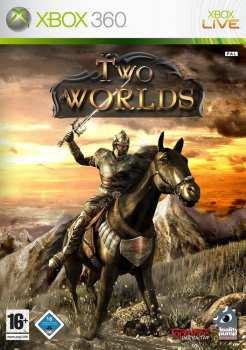 4250230222024 Two Worlds FR X36