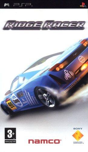 4907892011304 Ridge Racer JP PSP
