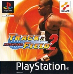 4988602677720 Track and Field 2 FR PS1