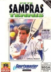 5015026230589 Pete Sampras Tennis