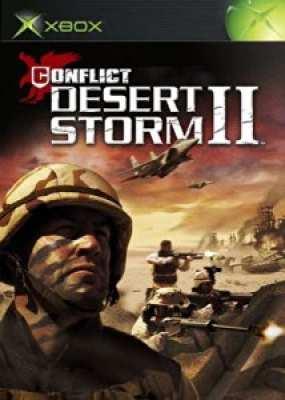 5021290021976 Conflict Desert Storm 2 FR XBOX