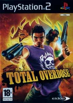 5021290023864 Total Overdose FR PS2