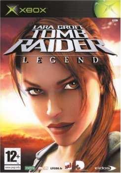 5021290024113 Tomb Raider Legend FR Xbox