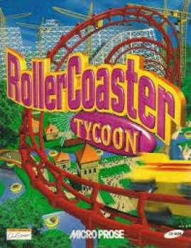 5023117522734 Roller Coaster Tycoon
