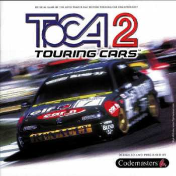 5024866241112 Toca Touring Cars II 2 FR PS1