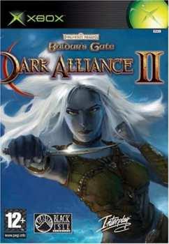 5026102007681 Baldur's Gate Dark alliance 2 FR Xbox