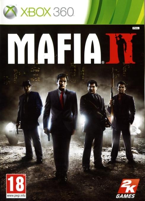 5026555247689 Mafia 2 FR X36