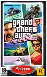 5026555281591 GTA Grand Theft Auto Vice City Stories FR/STFR PSP
