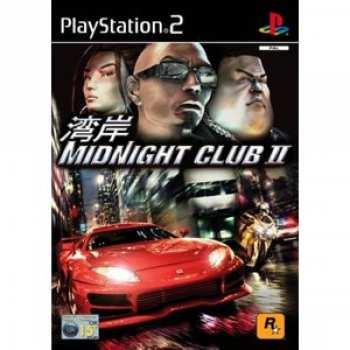 5026555301343 Midnight Club II UK PS2