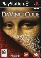 5026555305556 Da Vinci Code FR PS2