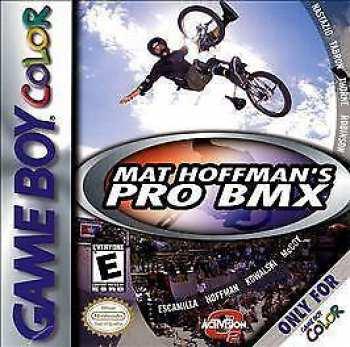 5030917015014 Mat hoffman s pro bmx FR GB