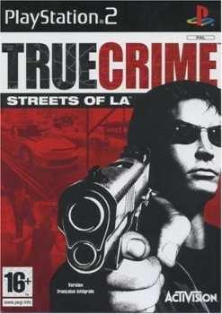 5030917020544 True Crime Streets Of L.A. FR PS2