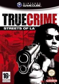 5030917020643 True Crime Street of L