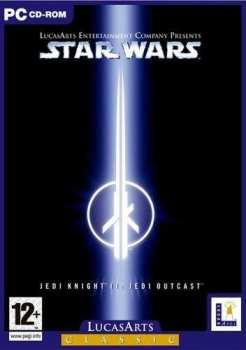 5030917020735 Star wars jedi knight 2