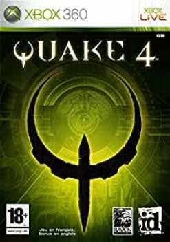 5030917031038 Quake 4 FR X36