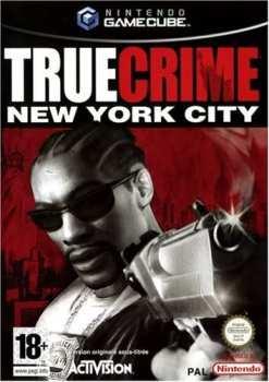 5030917031526 True crime 2 - New york city