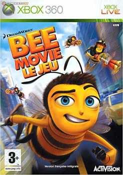 5030917048258 Bee Movie FR X36