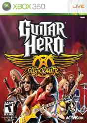 5030917053917 Guitar Hero Aerosmith FR X36