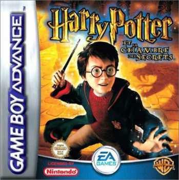 5030931031151 Harry potter 2 FR GB
