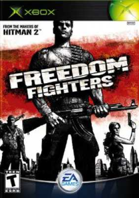 5030931031335 Freedom Fighters FR Xbox