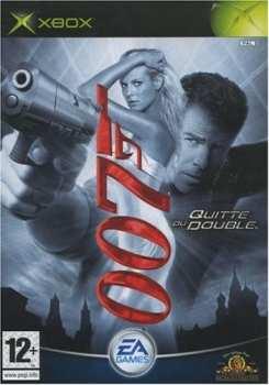 5030931035432 7 James Bond Quitte Ou Double  FR Xbox