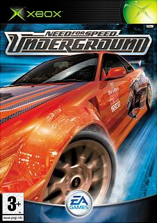 5030931036194 FS Need For Speed Underground FR Xbox
