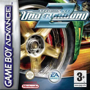 5030931039584 FS Need for Speed Underground 2 FR GB