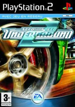 5030931039621 FS Need For Speed Underground 2 - FR PS2