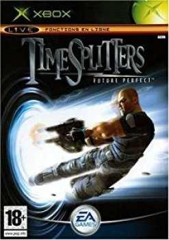 5030931040276 TimeSplitters 3:Future Perfect FR Xbox