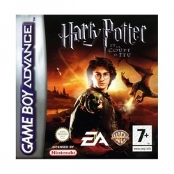 5030931045530 Harry Potter Et La Coupe De Feu FR GB