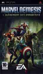 5030931045974 Marvel nemesis - L'avenement des imparfaits