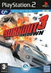 5030931046322 BurnOut 3 Take down FR PS2