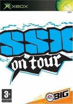 5030931046704 SSX On Tour FR Xbox