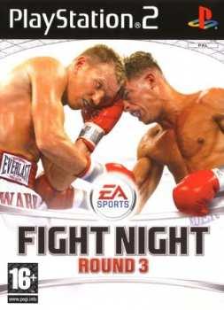 5030931049101 Fight Night Round 3 FR PS2