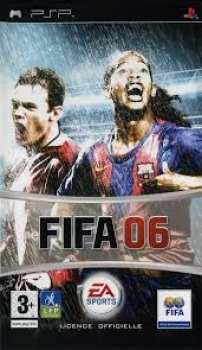 5030931052163 Fifa 2006 platinum FR PSP