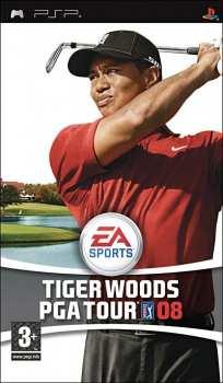 5030931058998 Tiger Woods Pga Tour 08 FR PSP