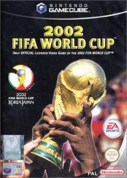 5030938030287 FIFA World Cup 2002 FR NGC