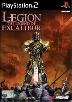 5037930070884 Legion excalibur FR PS2