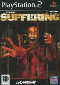 5037930071706 The Suffering FR PS2