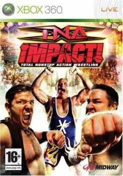 5037930100710 TNA Impact Wrestling